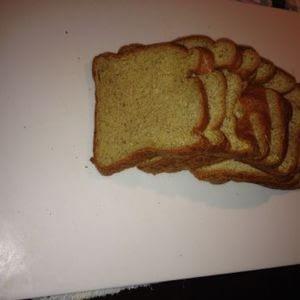 Kathe's Generous Low Carb Bread (Máquina de pan)