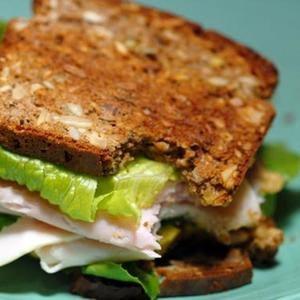 Sandwich de membresía de Turquía