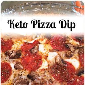 Dip Ceto De Pizza