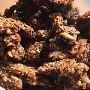 Ceto granola
