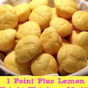 Lemon Weight Watchers recetas de pasteles