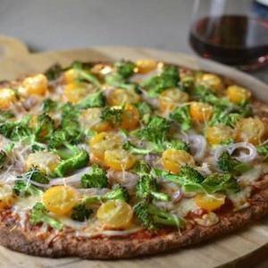 Pizza Paleo / Keto