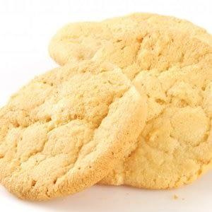 Ya no más azucaradas galletas de azúcar veganas