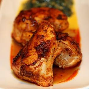 Recetas de gallina de paprika ceto