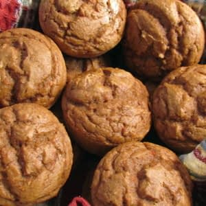 Weight Watchers 1 punto de muffins