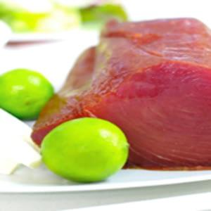 Recién Tuna Niçois